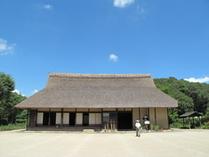 里山体験エリア写真2
